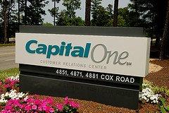 CapitalOne Customer Relations Center