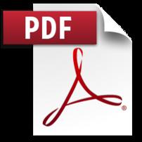 Latest PDF File Icon