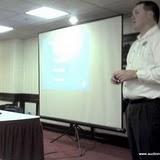 Dwayne Leslie presents Internet marketing