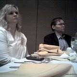 Dr. Suzy and Aaron McKee