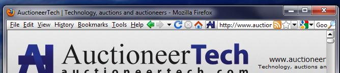 Firefox optimized
